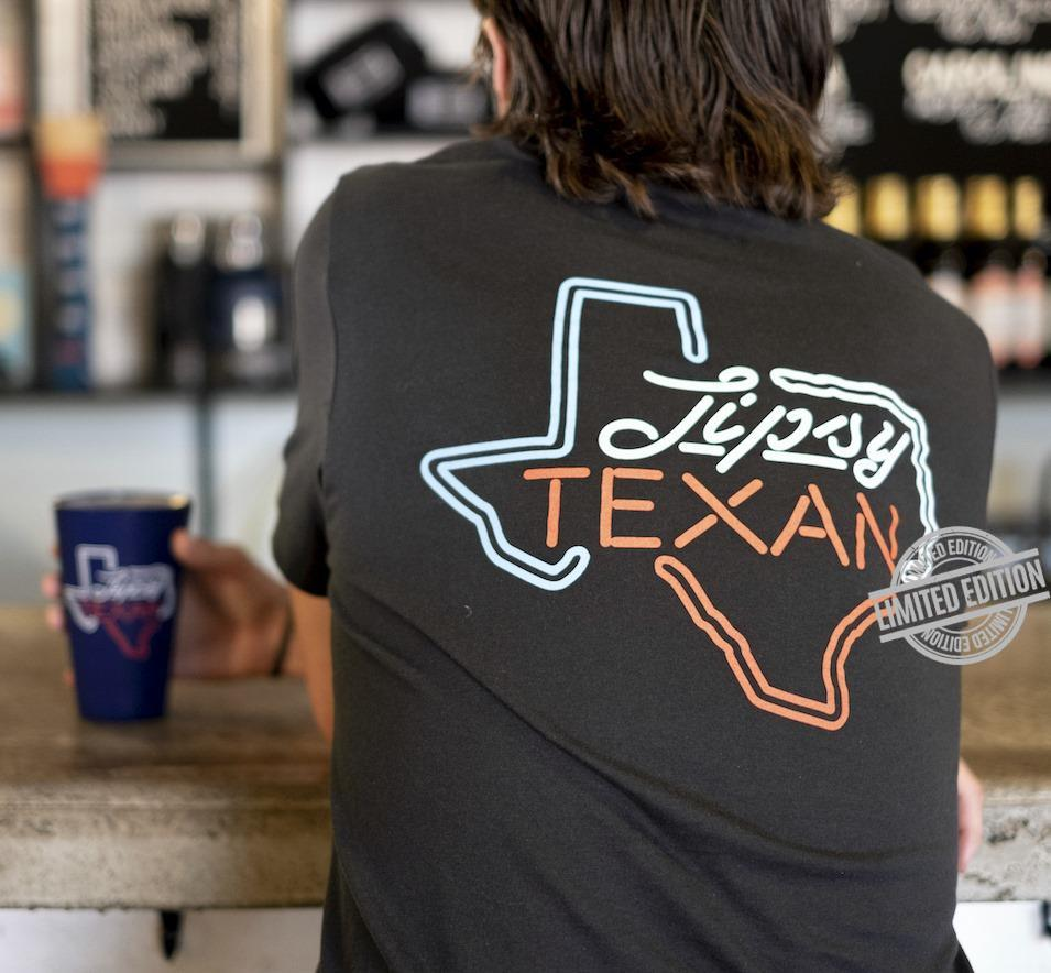 Jipsy Texan Shirt