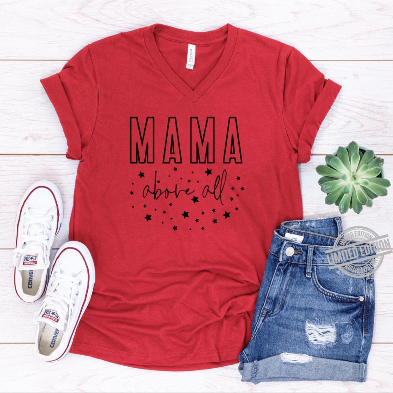 Mama Abore All Shirt
